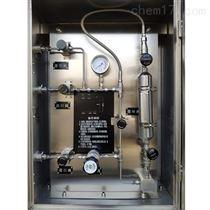BG型气体密闭采样器