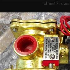 美国ASCO脉冲阀8353G052 120/60国内总经销