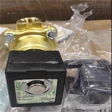 美国ASCO电磁阀NFX8327A605MO 24国内总代