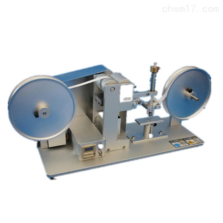 纸带耐磨测试仪