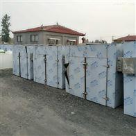 厂家出售二手大型变压器烘箱