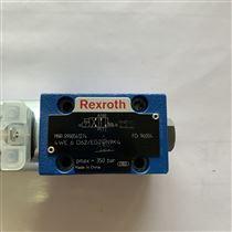 德国REXROTH力士乐电磁阀4WE6D6X/EG24N9K4