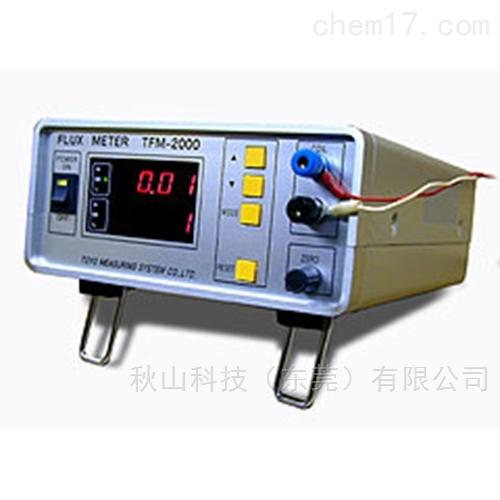 日本东洋磁业magnix测量磁体和电磁体磁通量