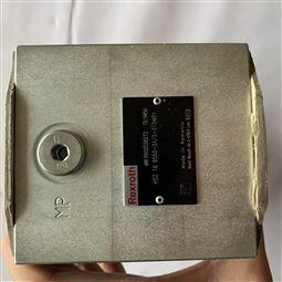HSZ16B550-3X/5-315M01力士乐单向阀