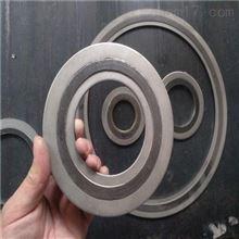 316材质D型金属四氟缠绕垫片成品价格