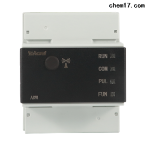 ADW200-D10-1S物联网电力仪表 RJ45接口 modbus/RTU协议