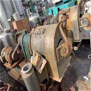 设备出售二手氯化铵双级活塞推料离心机