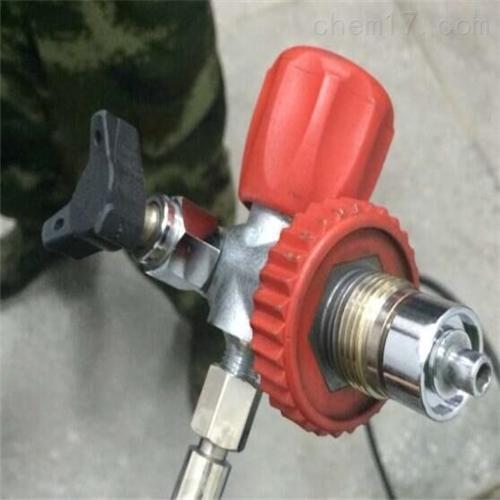 MCH充气接头(coltrisub压缩机)