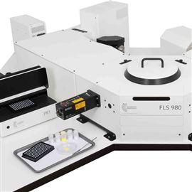 稳态瞬态荧光光谱仪
