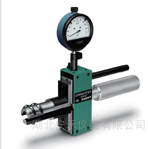 德国KORDT内螺纹测量仪—台架