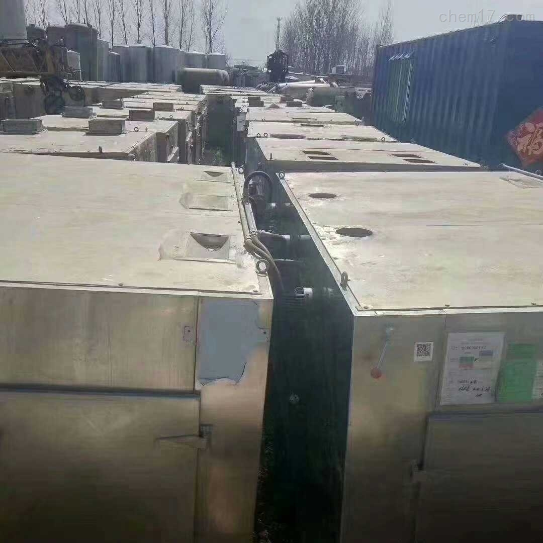供应二手箱式干燥机