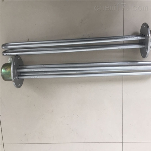 220V/4KW不锈钢管状电加热器