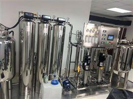 华创大型工程水处理设备