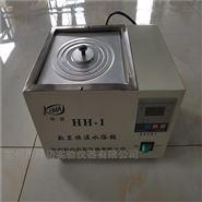 1孔电热恒温水浴锅