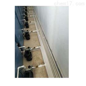 余氯总氯指数在线监测仪