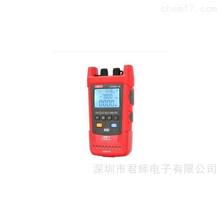 UT695D-10光功率计