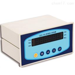 QDI-10C包装、灌装控制器称重仪表