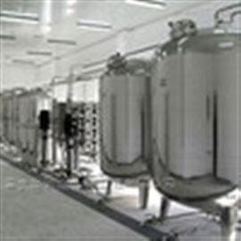 HCRO-1000L超纯水处理
