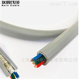 RVV电源线多芯电缆