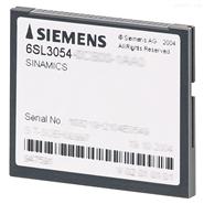 Siemens西门子CF卡6SL3054-0ED01-1BA0