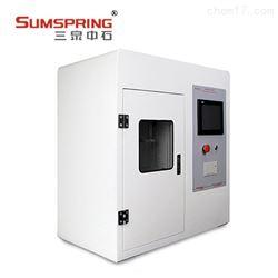 NLY-02玻璃瓶线性速率增加耐内压力试验机