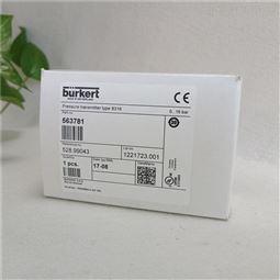 德国宝德burkert传感器山东代理直销558224
