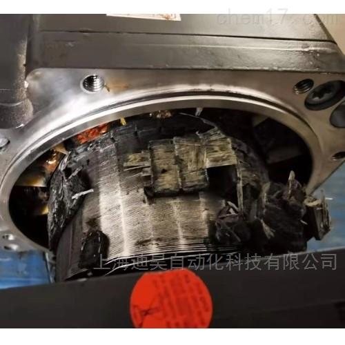 西门子伺服电机编码器/刹车维修