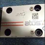 ATOS活塞泵PFRXA-30841型意大利产