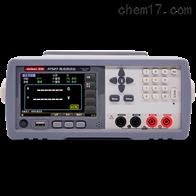 AT527A安柏anbai AT-527A电池测试仪