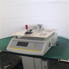 通气阻力(气体交换压力差)测试仪