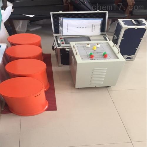 串联谐振耐压试验装置高效设备