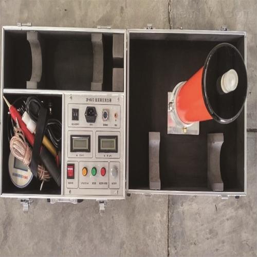 智能直流高压发生器高效设备