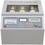 全自动绝缘油介电强度测试仪技术参数