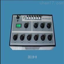 ZX119-8型绝缘电阻表检定装置