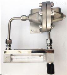 JF26玻璃管转子流量计