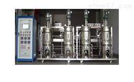 GRJD-50D-4全自动多联发酵罐