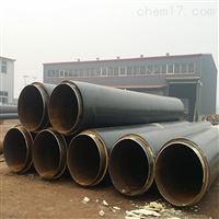 聚氨酯埋地式热力蒸汽保温管