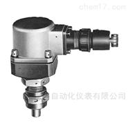 CY1-17E电位计式小型压力传感器