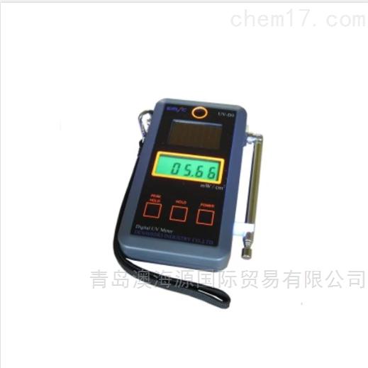 紫外线强度计日本EMIC艾美克磁粉探伤仪