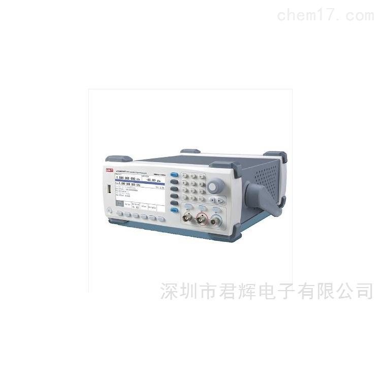 UTG9015RF射频信号发生器
