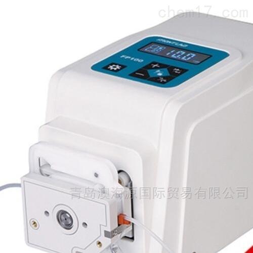 FP100-1实验室微管泵组日本*