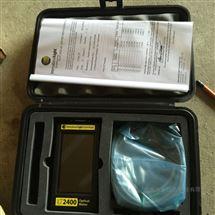 美國ILT 2400手持LED輻射強度測量系統