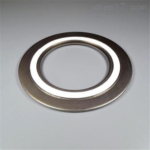 DN80外加强环金属石墨缠绕垫片厂家定做