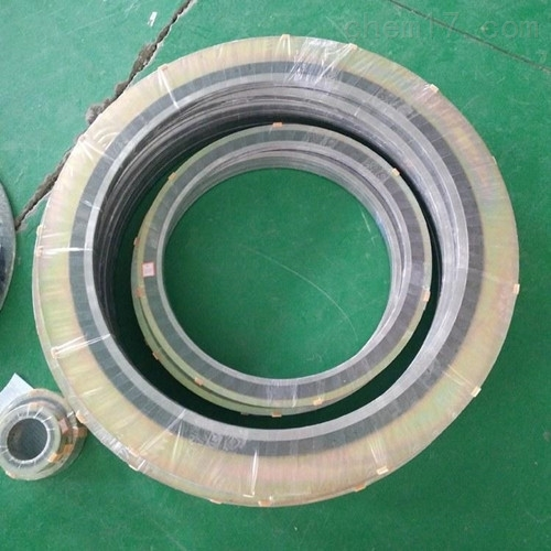 DN100耐高压换热器用金属缠绕垫片加工商