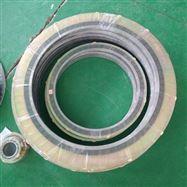 DN100耐高壓換熱器用金屬纏繞墊片加工商