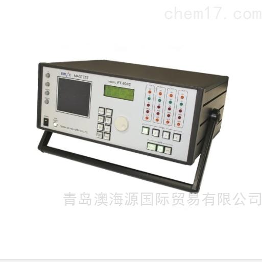 涡流探伤仪日本EMIC艾美克磁通计ET-5032