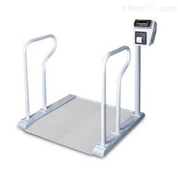 韩国CAS凯士WCS-200透析室轮椅电子台秤