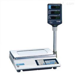 韩国CAS凯士AP-15电子计价秤