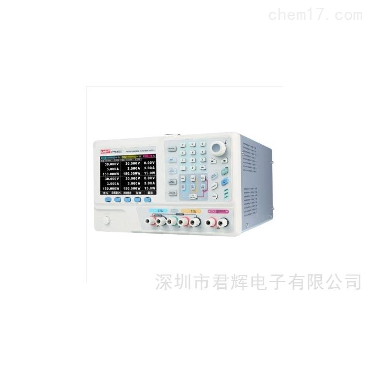 UTP8303Z直流稳压电源