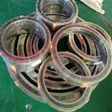 DN1200不锈钢波齿金属缠绕垫片
